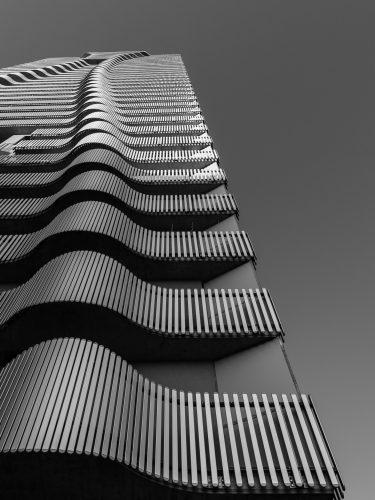 City Gate Tower by querkraft