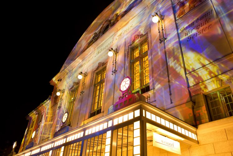 Victoria Coeln - Konzerthaus - Photo by Helmut Prochart