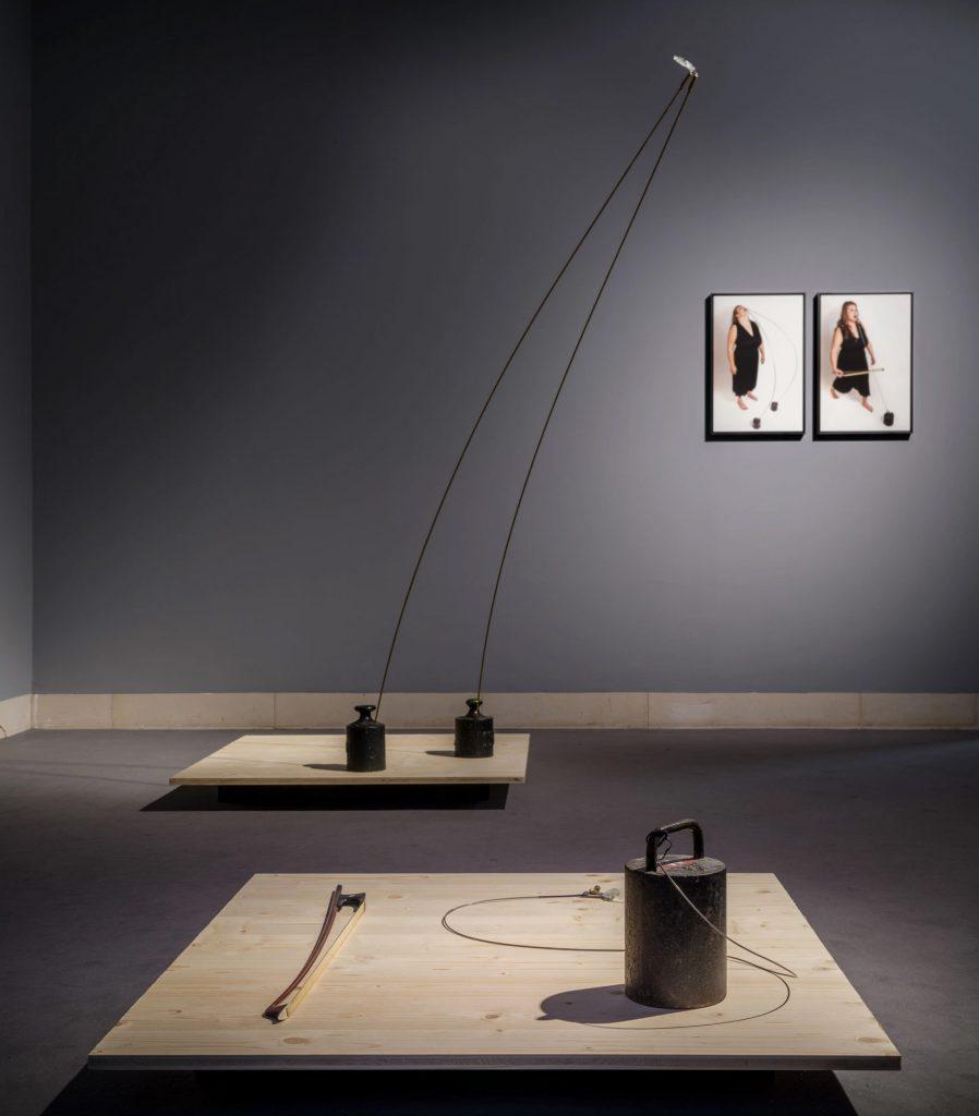 BEYOND THE PAIN - Galerie Sindelfingen - Barbis Ruder